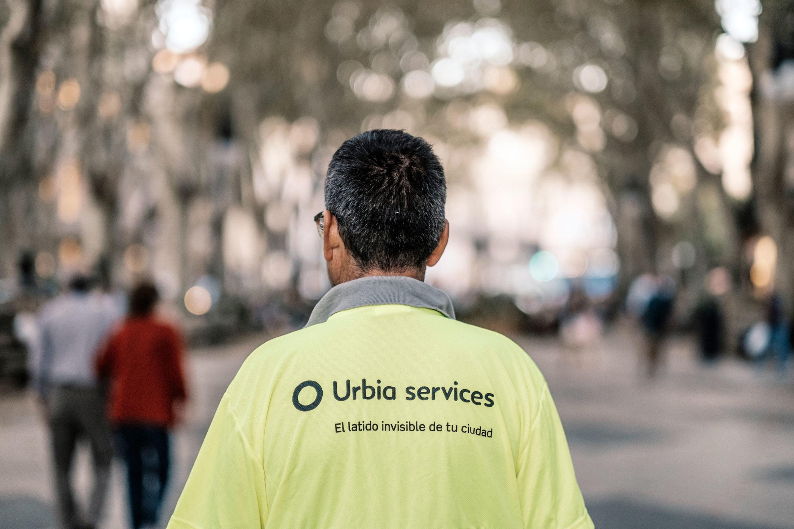 Urbia services photoshooting detalle