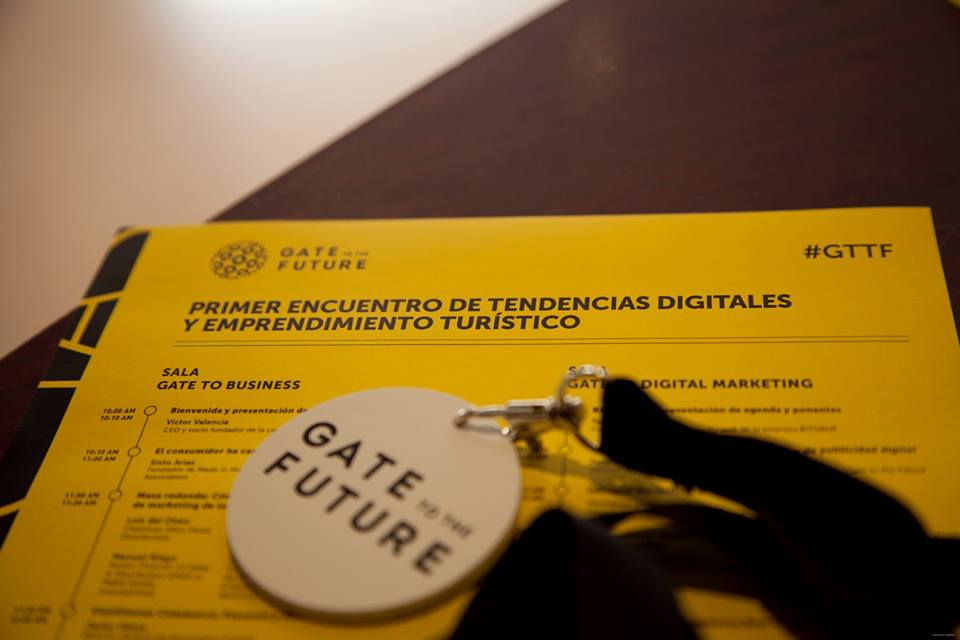 Evento Gate to the Future Mallorca