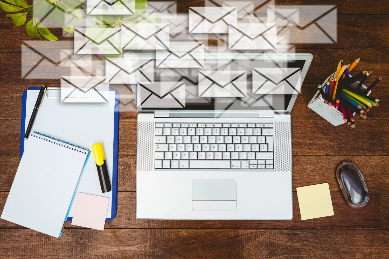 Consejos newsletter interna escritorio