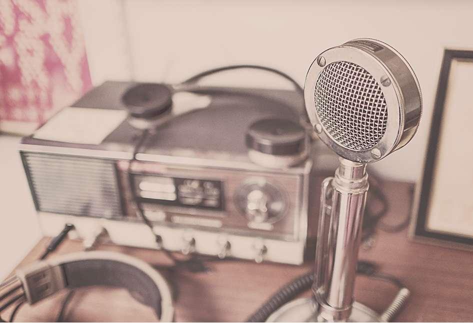 Reputación online radio