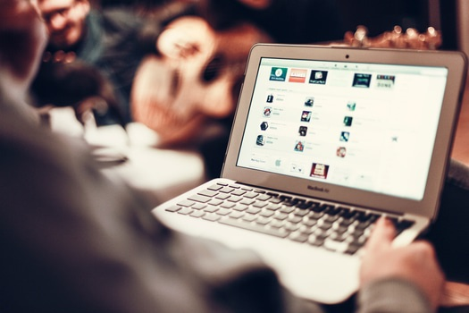 Redes sociales seguimiento