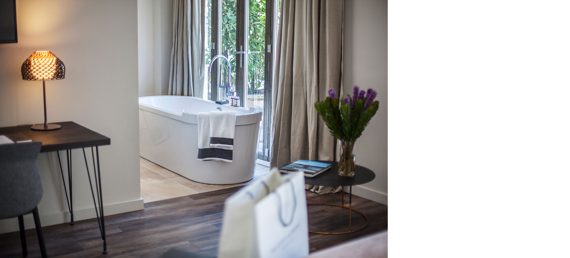 Hotel Sant Jaume Palma brand photo detalle bañera