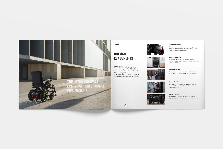 Sunrise Medical folleto sillas ruedas 3