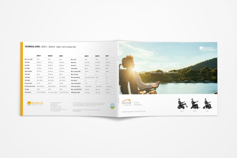 Sunrise Medical folleto sillas ruedas 6