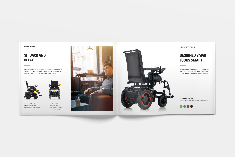 Sunrise Medical folleto sillas ruedas 5