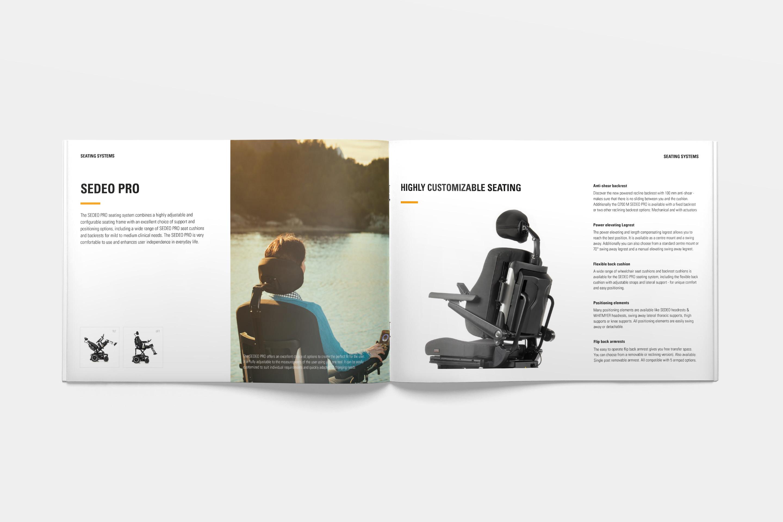 Sunrise Medical folleto sillas ruedas 12