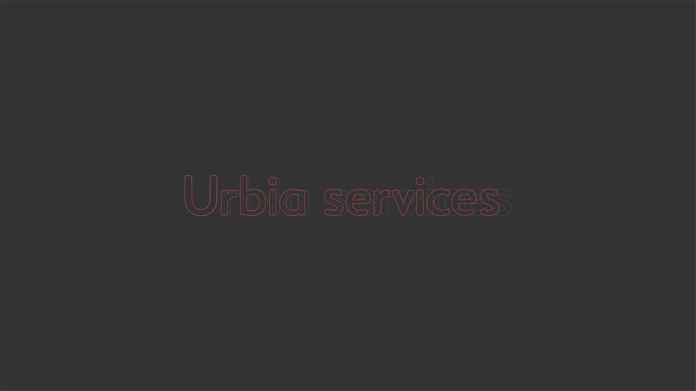 Urbia rebranding naming logo 3