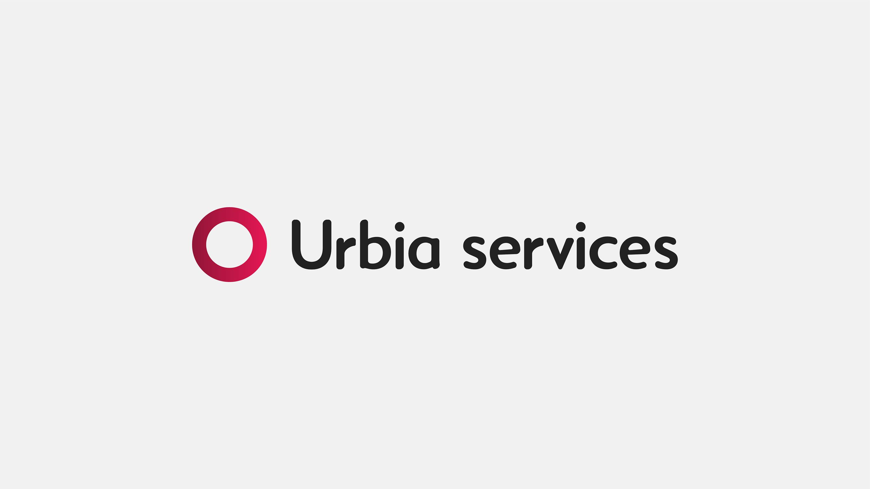 Urbia rebranding naming logo 2