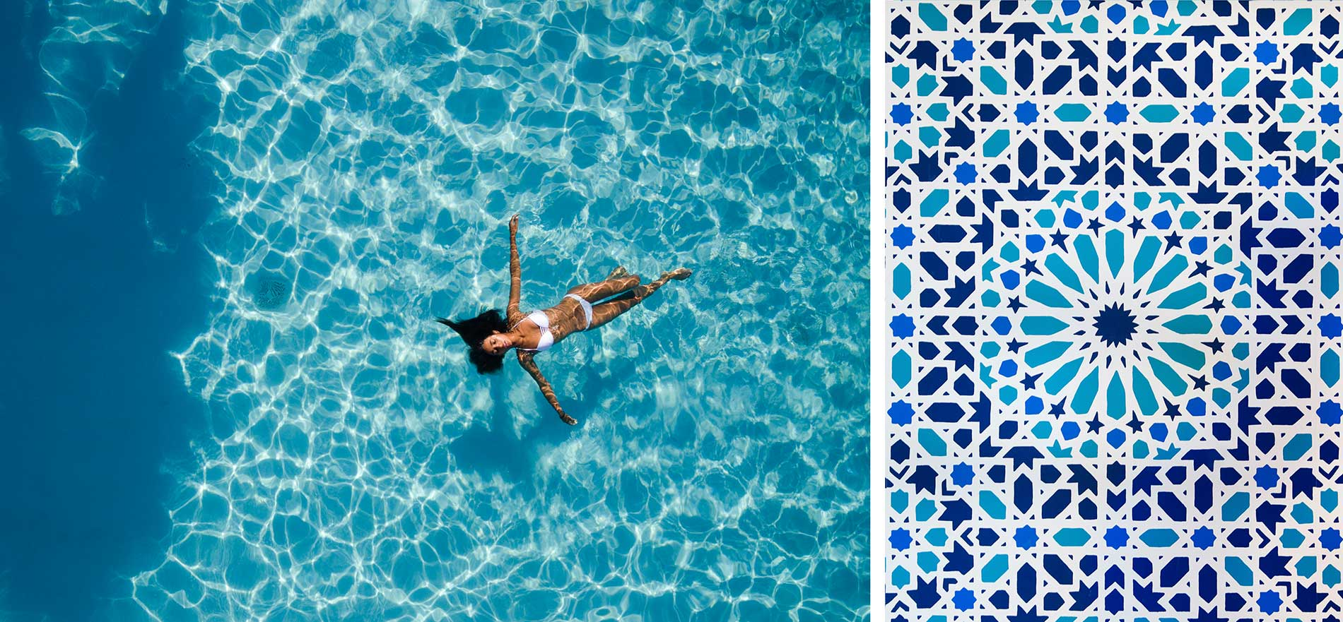 Gecko hotel beach club mediterranean